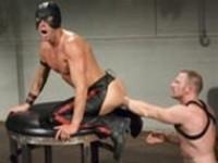 Adam Faust Peter Dutch Sweet Spot at Club Inferno Dungeon