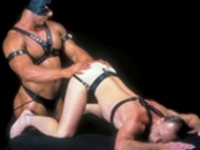 Alfredo Mossinni Eric Michaels Acres Of Ass 2 at Club Inferno Dungeon