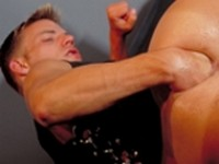 Jackson Price Heads Or Tails Part I at Club Inferno Dungeon