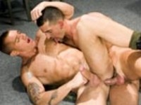 Private Lowlife Clip 1 at Hot House