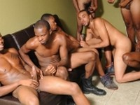 Medium Rare Bangledesh Dee Truth Casanova 26g Young Gun Damari Intrigue Clip 1 at Thug Orgy