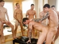 Amateur Condom Anal Group sex HD Movies Gay Porn Next Door Buddies