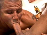 Brutal Scene 3 Raging Stallion