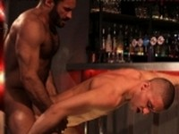 Krash Party Episode 3 UK Naked Men