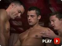Sex City Scene 4 Warm Up at Kristen Bjorn