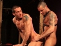 Cock Worship UK Naked Men