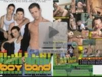 Boy Band at Catalina Video