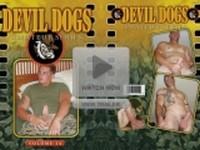 Devil Dogs Vol 14 at Dirk Yates