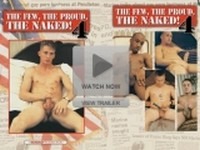 The Few The Proud The Naked 4 Dirk Yates