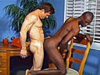 Andrew Tyrese at Sixty Nine Gay Videos