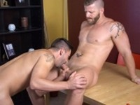 Married Muscled Buddy Gets It 2 My Husband Is Gay