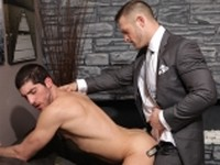 The Marriage Counselor Trailer Men At Play
