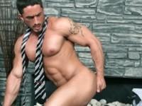 Robin Sanchez Webcam Trailer Men At Play
