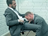 Banana Split Trailer Men At Play