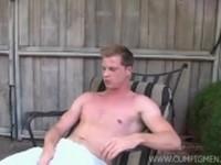 Josh and Dallas 1 Cum Pig Men