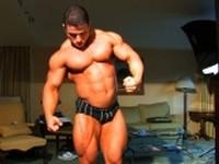 More Boris Makov at Muscle Hunks