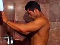 Angel Cordoba Nude at Muscle Hunks