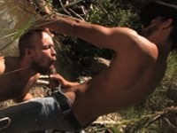 To The Last Man Guns Blazing Scene 4 Raging Stallion