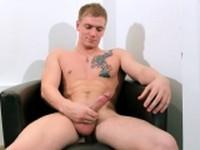 James Pershaw Just Enjoys Sex Clip 2 at Blake Mason