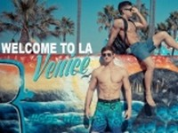 Welcome to LA Venice Randy Blue