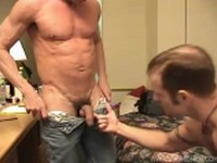 Third Load for Marc Clip 1 Cum Pig Men
