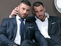 Sex on Set 3 Men At Play