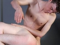 Shayne Gets a Beating from Sean Full Boynapped
