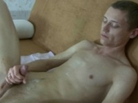 Uncontrollable Jizz Output Mike 18