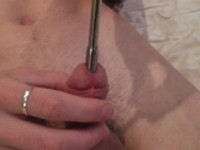 Thick Dipstick in Cock Crazy Doctors