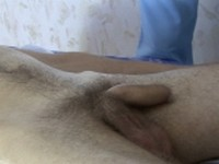 Lubricating a Horny Pecker Crazy Doctors