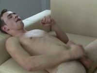Lustful Youngster Mike 18