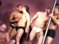 Amazing Orgy Party Brazilian Dicks