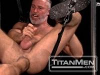 Daddy Fist Scene 1 Titan Men