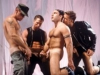 Five Studs at Jocks Studios