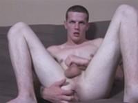 Anthony Clip 2 at Broke Straight Boys