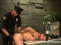 Fresh Meat Inmate Bound Gods
