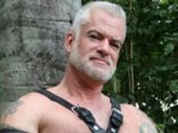 Jake Marshall Butch Dixon