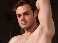 Ty Bainborough UK Naked Men