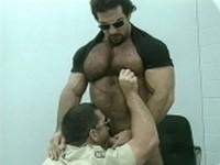 Hot Gay Bear Blowjob Gay Bears Porno