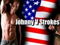 JV Strokes It American Muscle Hunks