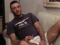 Feetchat Alejandro Hard Kinks