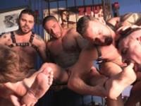 Bullfight Edition Vol 2 Hard Kinks