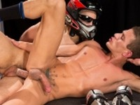 Extreme Fuck Club Alexander and Dylan Hot House