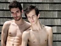 Dillon and Jasper Trailer Cocky Boys