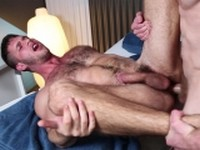 Deep Release Drill My Hole