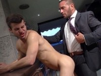 Papi Rules Trailer Men At Play