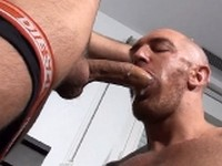 Straight Man Fucks Me Episode 7 StagHomme