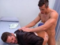 Dr Dani Examines Maikel Men At Play