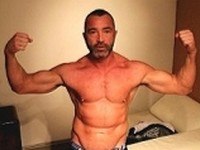 Drew Ripped Muscled Eager and Hungry X MP4 Amateurs Do It