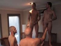 Six Way Domestic Orgy X MP4 Amateurs Do It